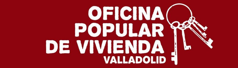 Oficina Popular de Vivienda Valladolid
